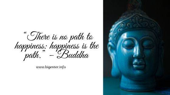 buddha quotes peace