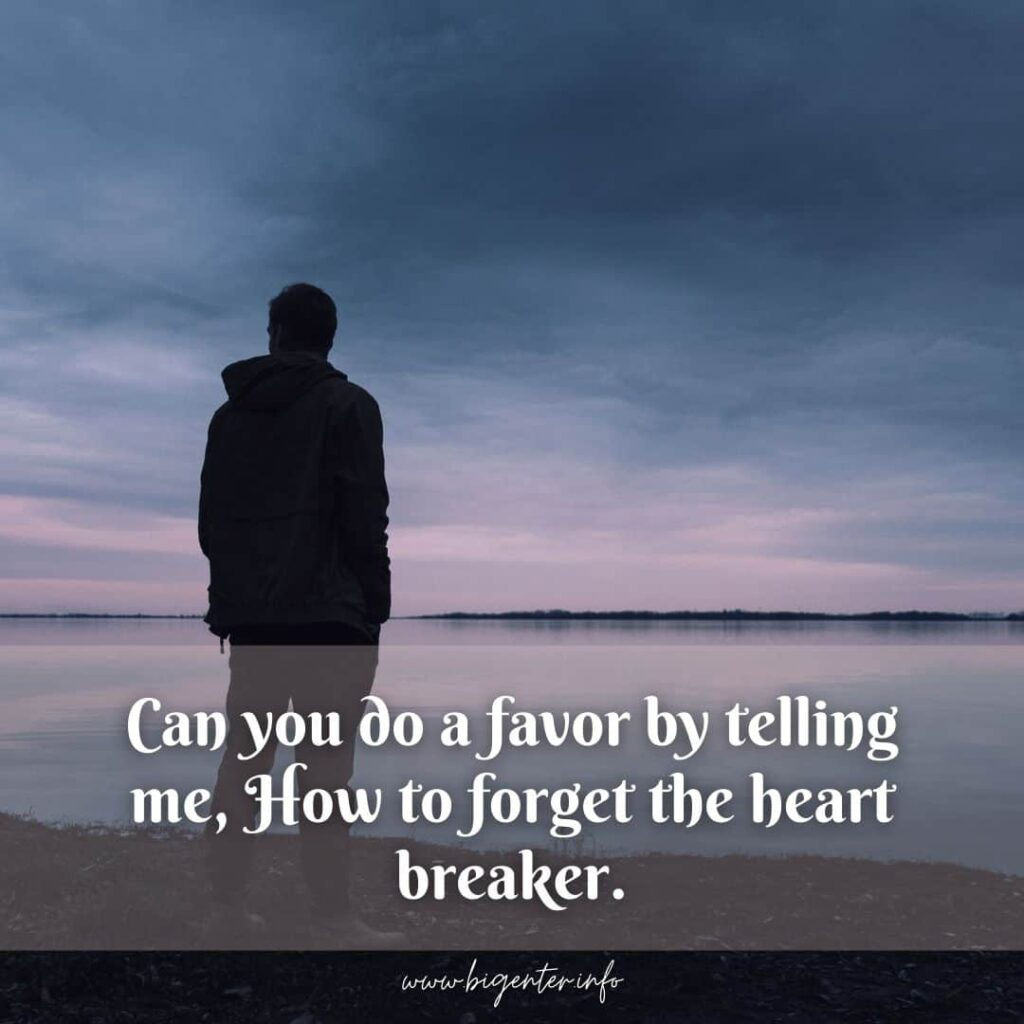 sad quotes of love in english