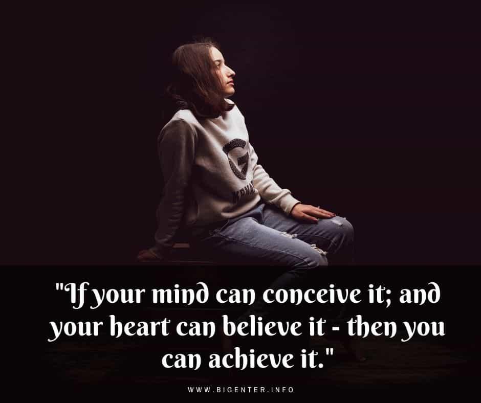 Unique Quotes About Life
