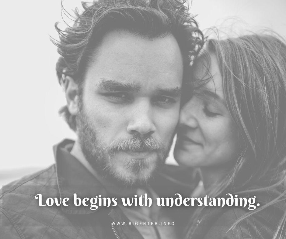understanding relationship quotes