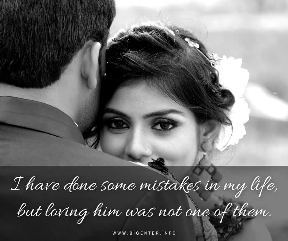 Cute Sayings About Love