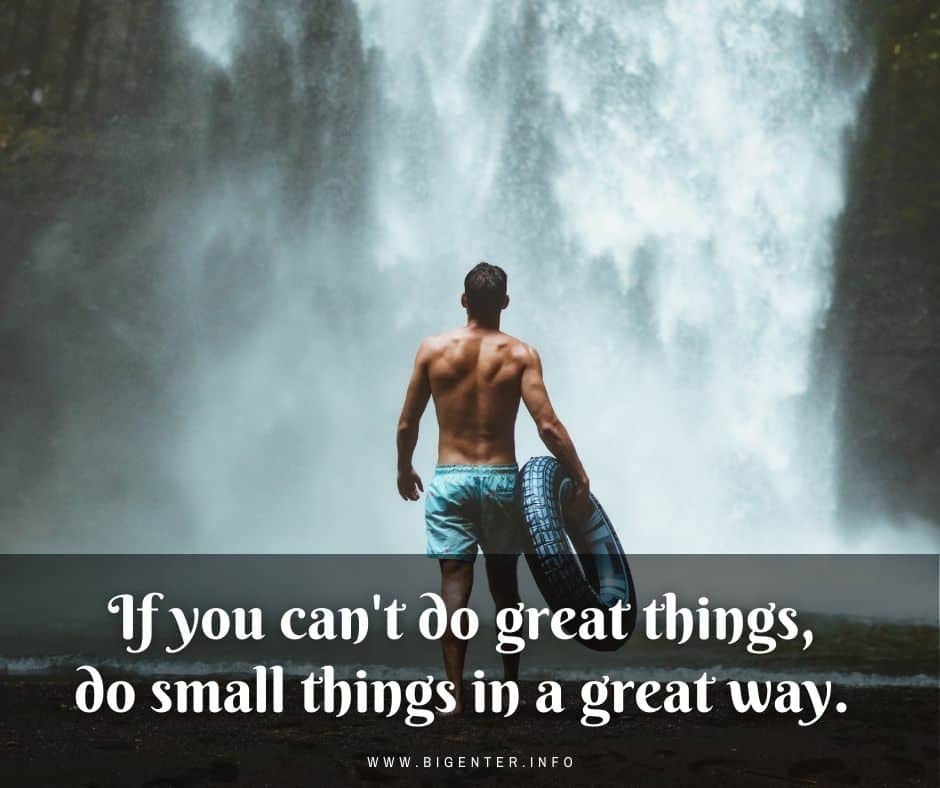 Napoleon Hill Quotes on Success