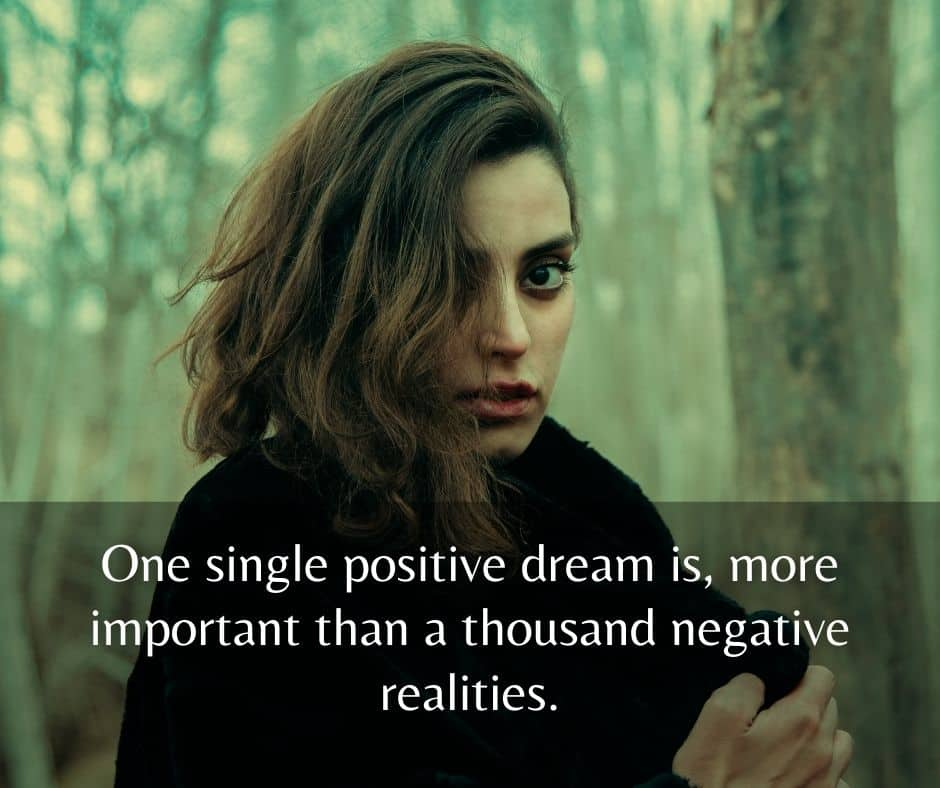Positive Quotes of Life