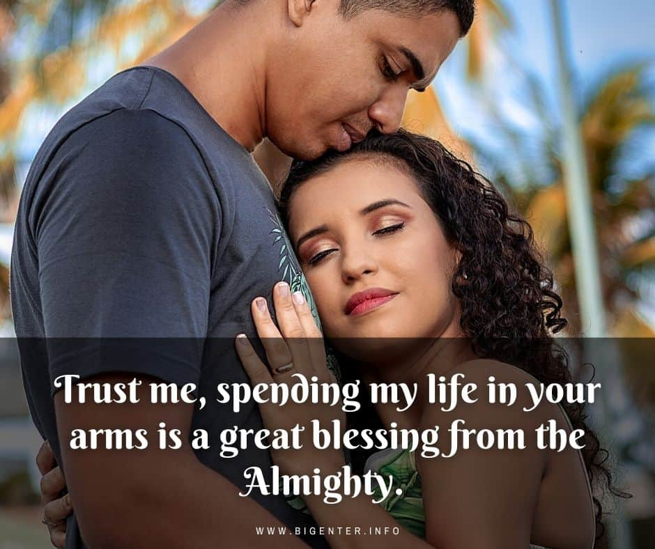 Love Quotes for Husband and Wife