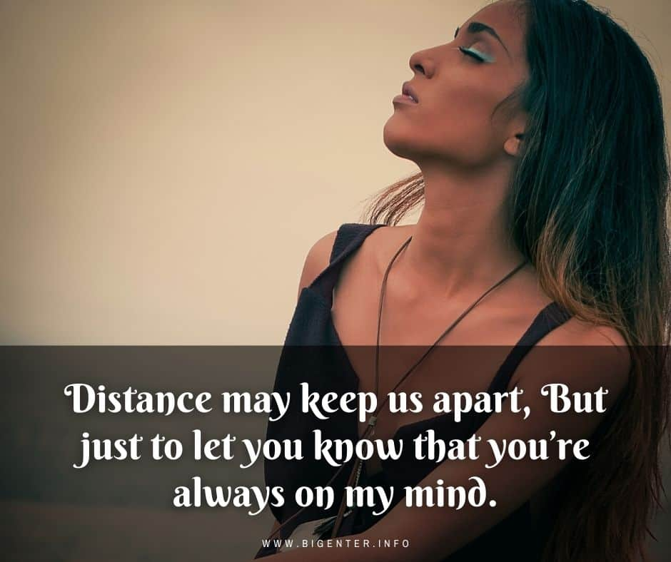 Miss You Quotes for Husband