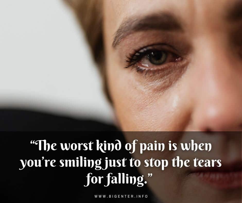 Life Depression Quotes