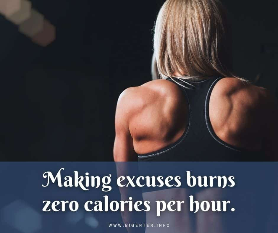 Fitness Quotes Motivational