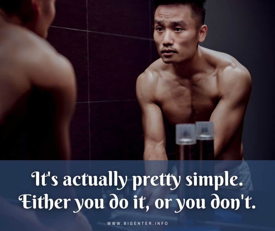 Quotes on Gym Motivation