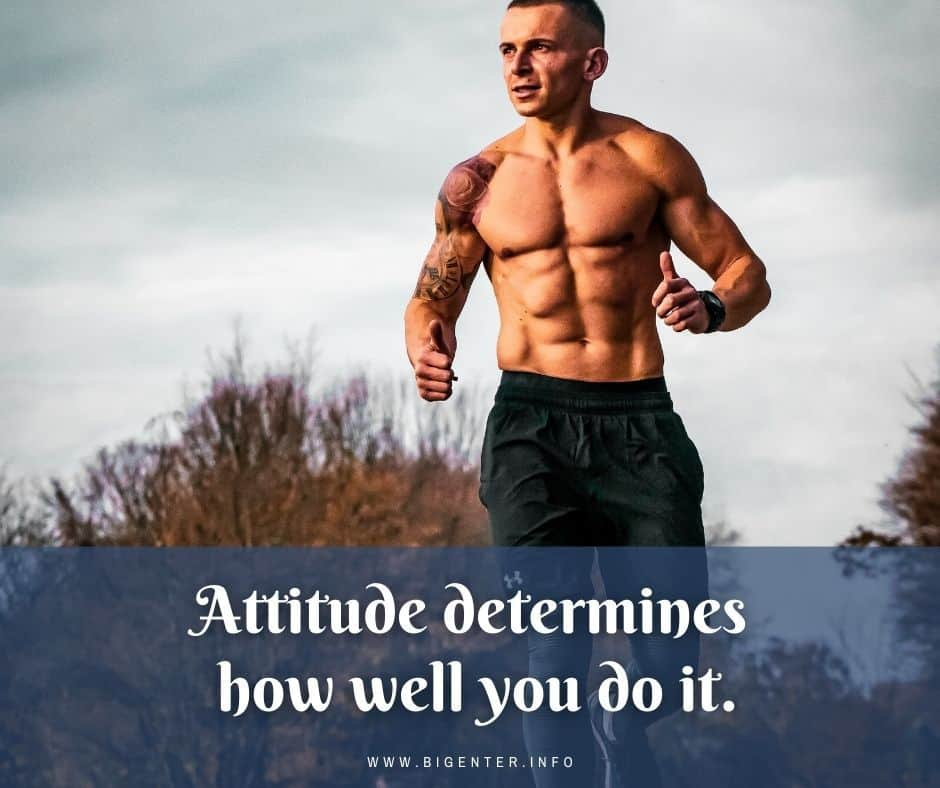 Quotes on Exercise Motivation