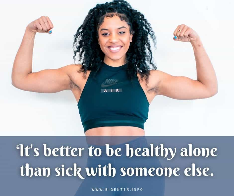 Quotes on Fitness and Health