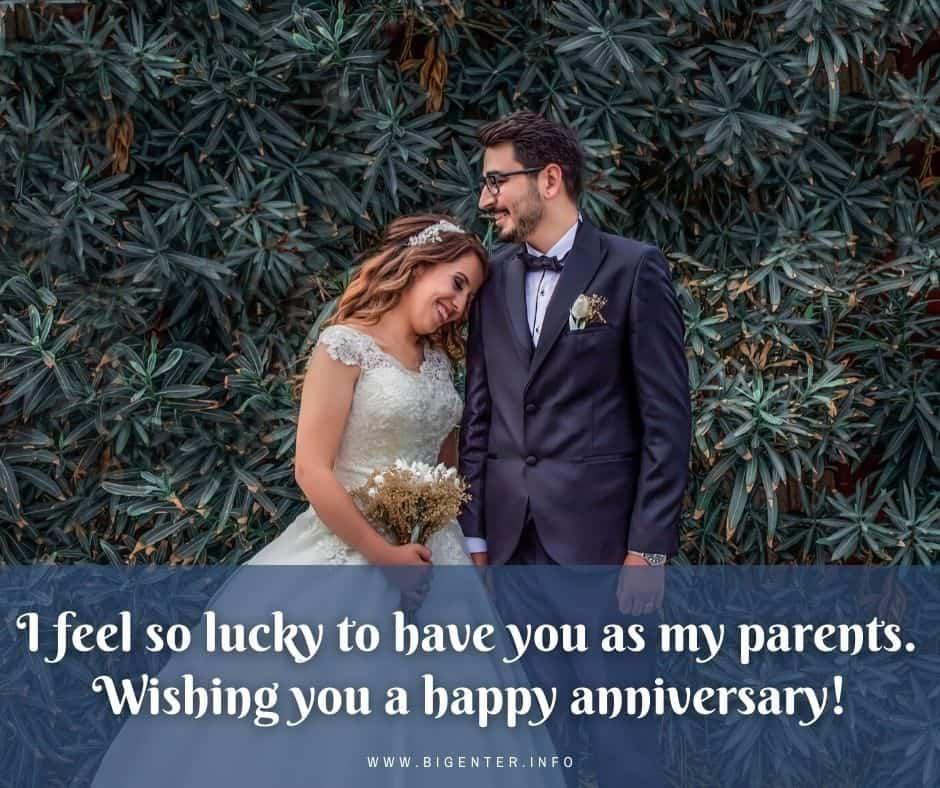 Anniversary for Partner