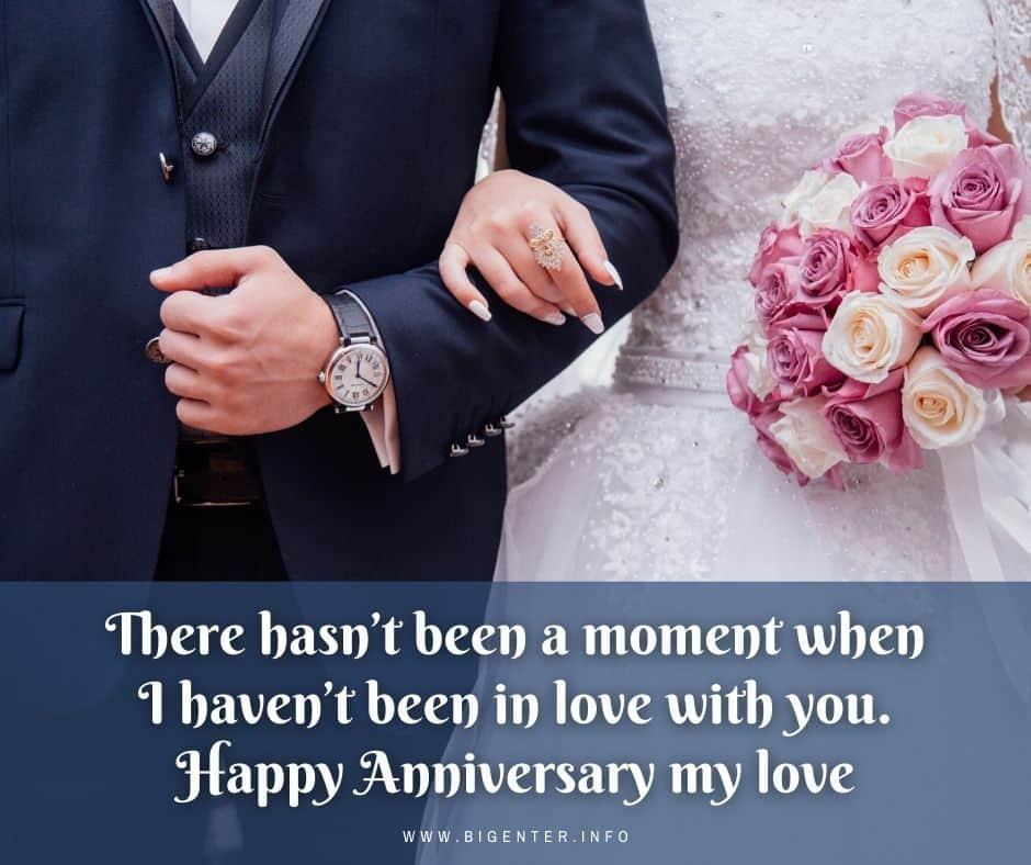 Quotes on Wedding Anniversary