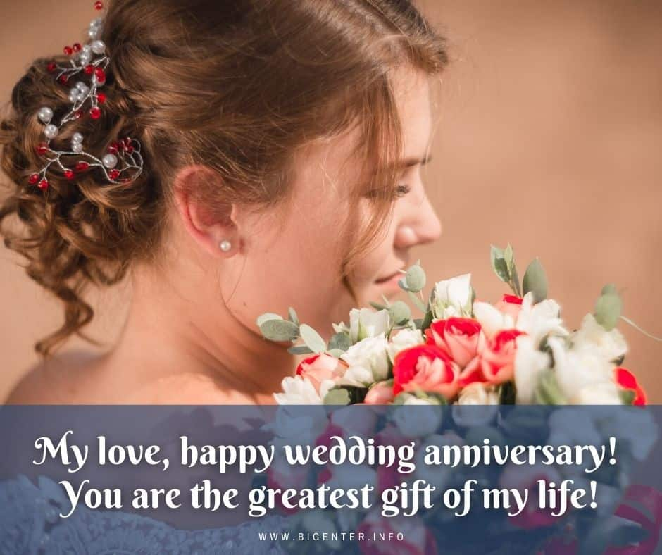 Quotes to Husband on Wedding Anniversary