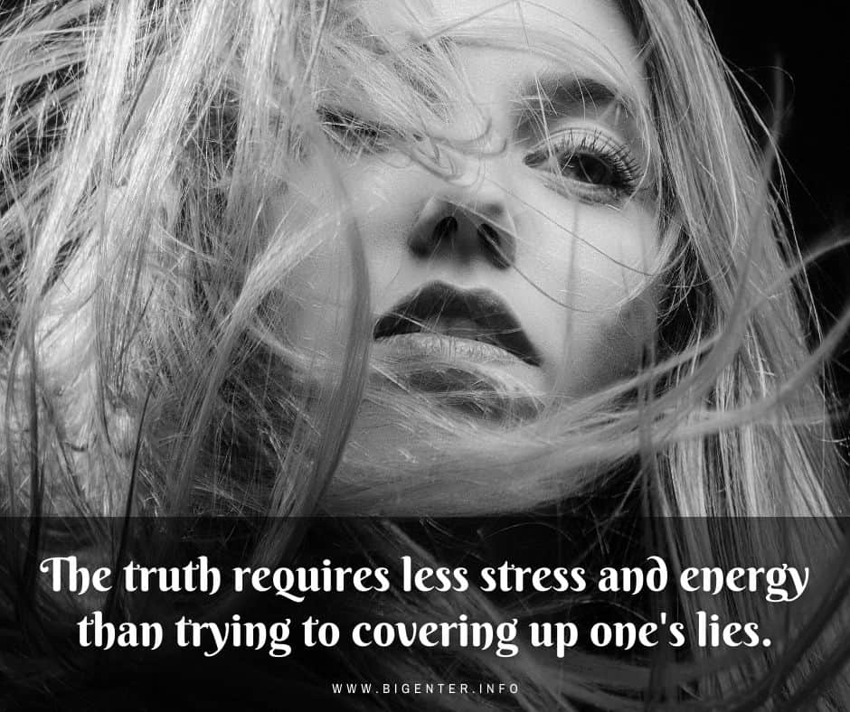 Quotes on Being Real and Honest