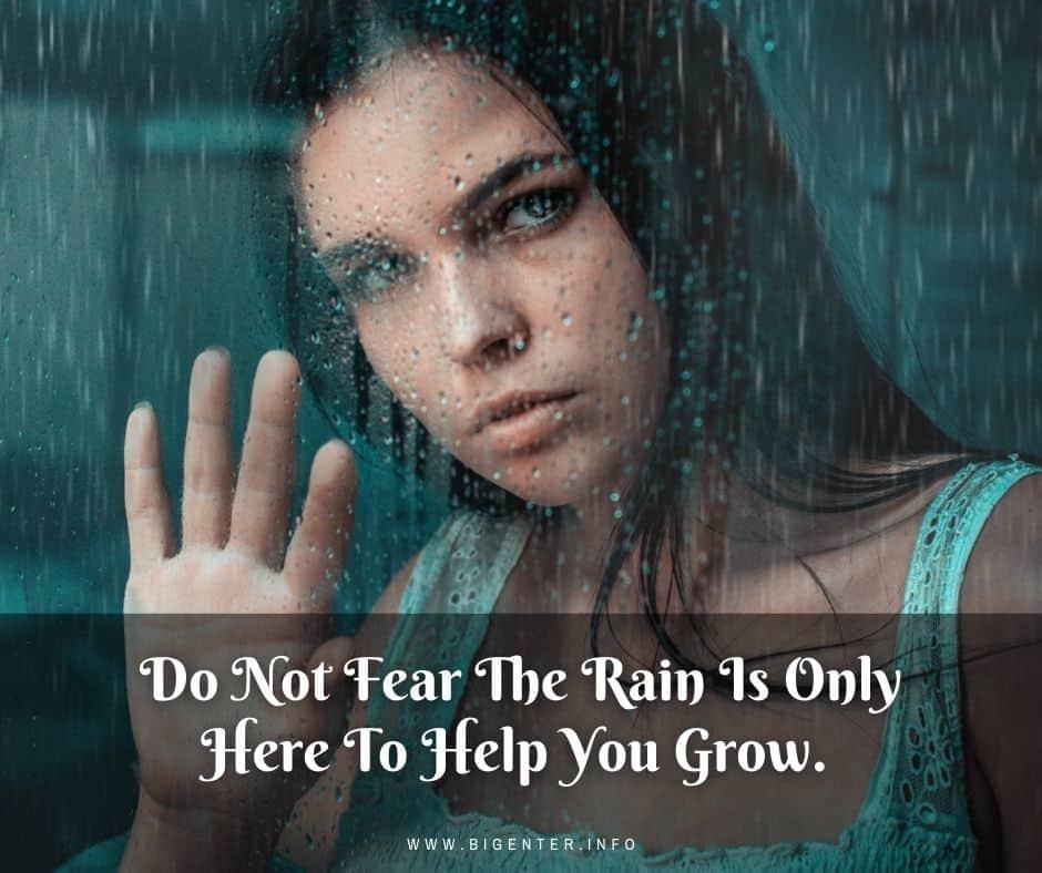Heavy Rain Captions