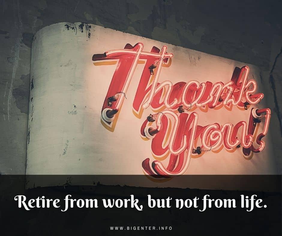 Tribute to a Retiring Teacher