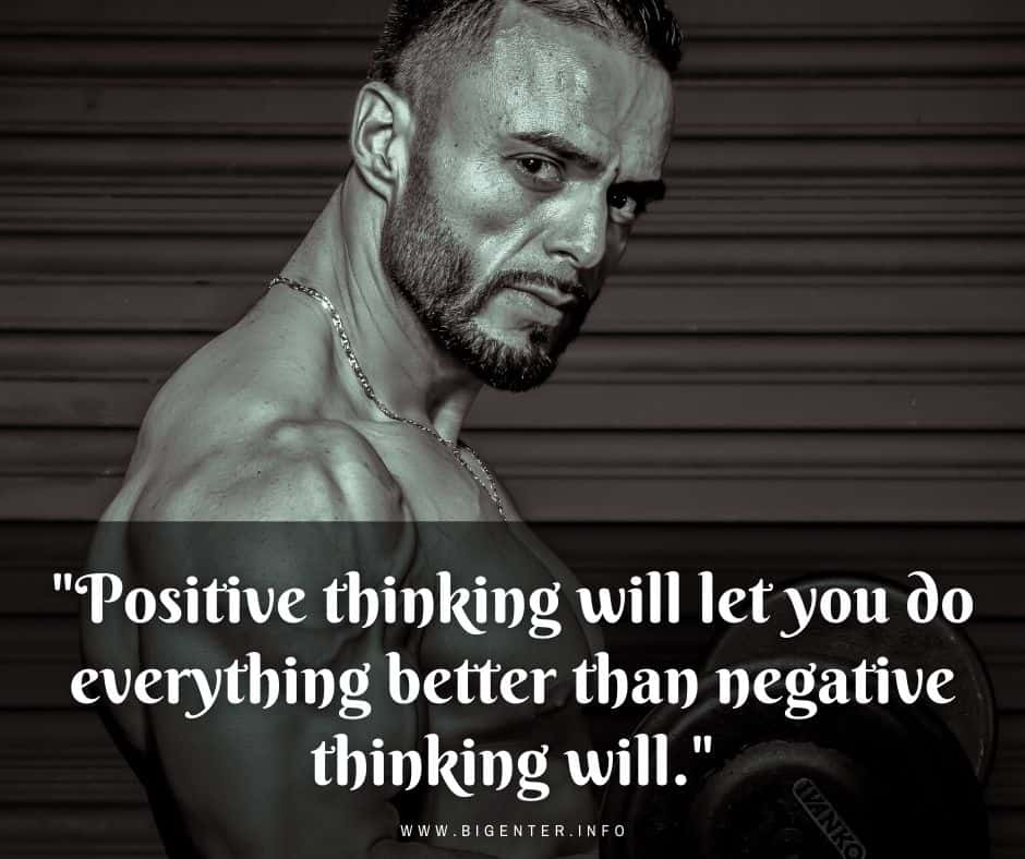Quotes on Stay Positive