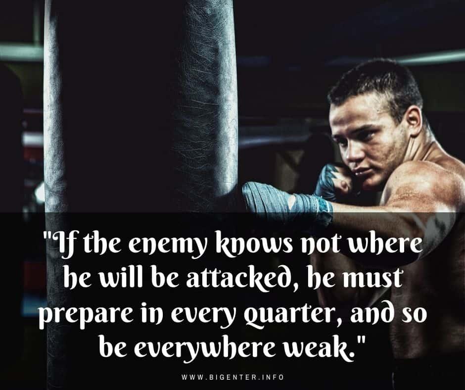 Sun Tzu Quotes on Life