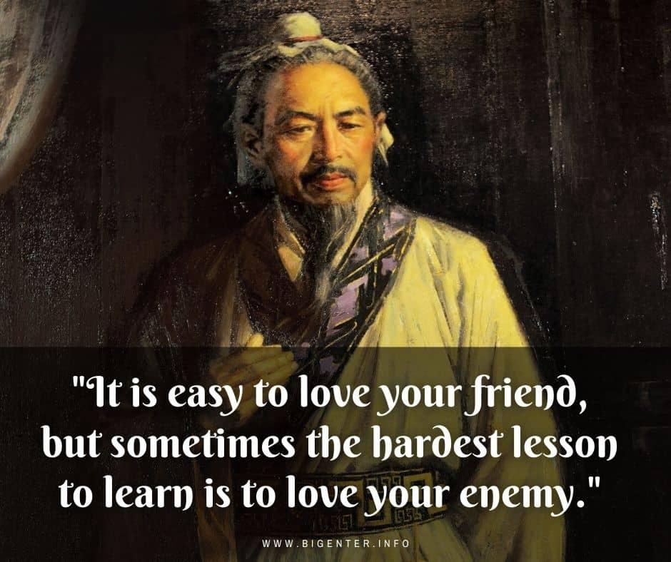 Sun Tzu Quotes Art of War