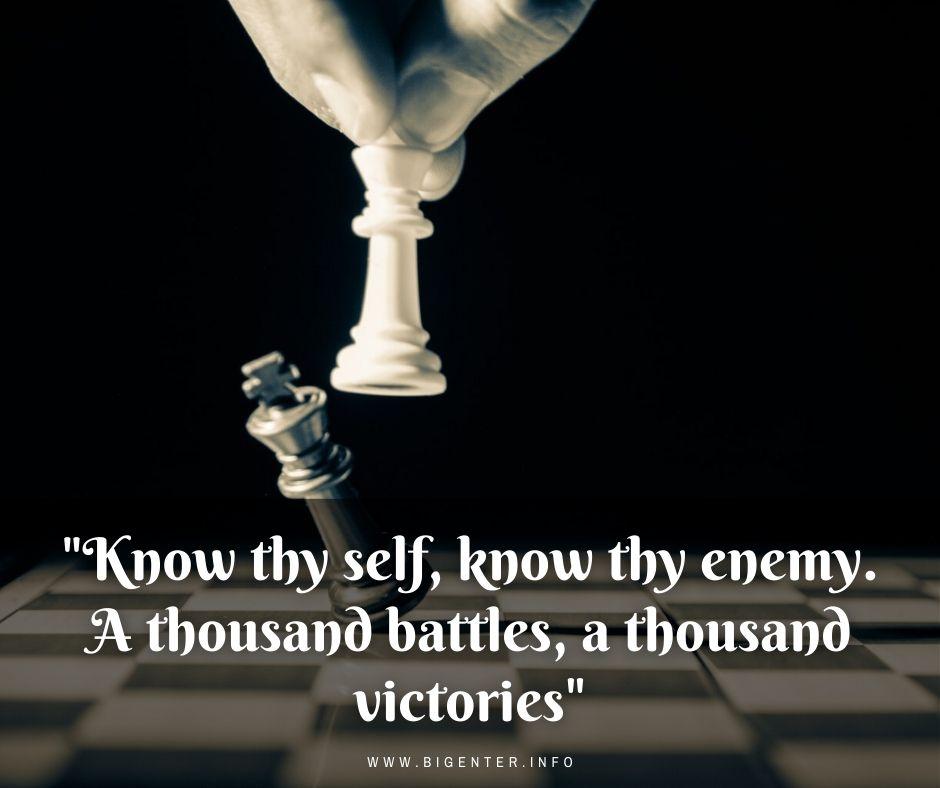 Sun Tzu Quotes on Discipline