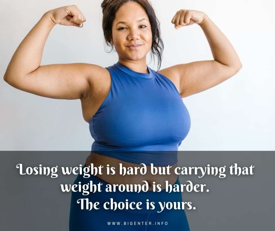 Weight Loss Messages