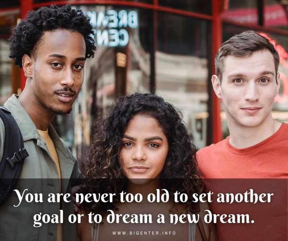 Goal Achievement Quotes
