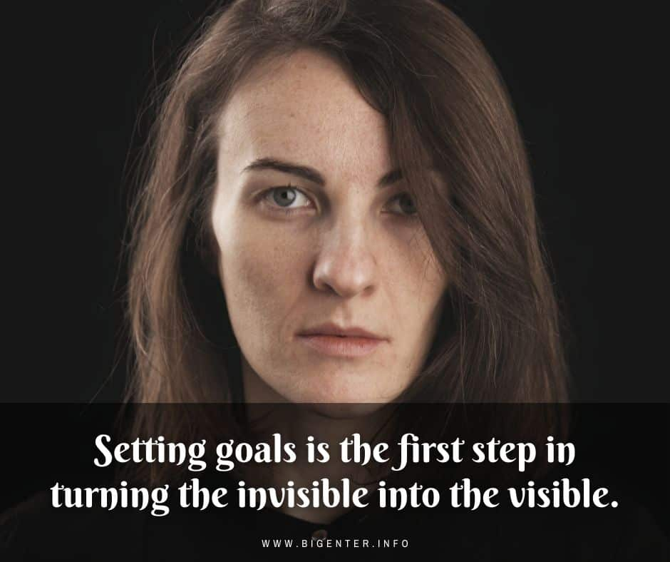 Quotes about Ambition and Goals