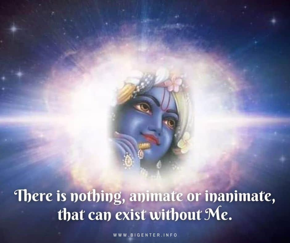 Krishna Quotes Bhagavad Gita