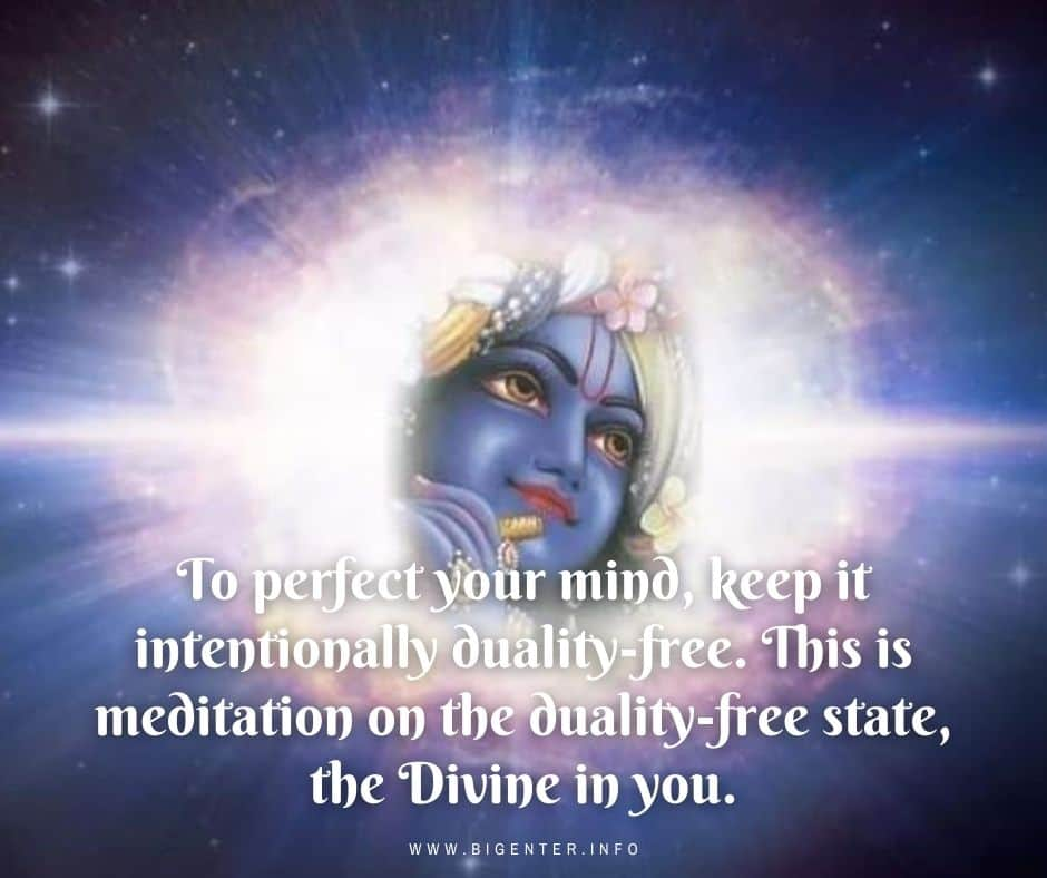 krishna quotes on truth