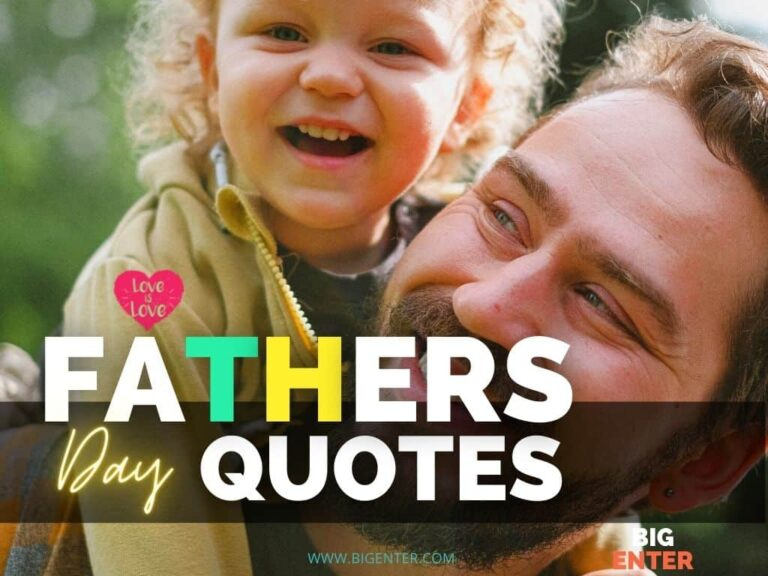 Fathers Day Quotes and Messages