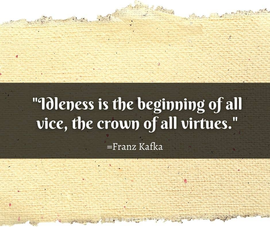Franz Kafka Quotes Metamorphosis