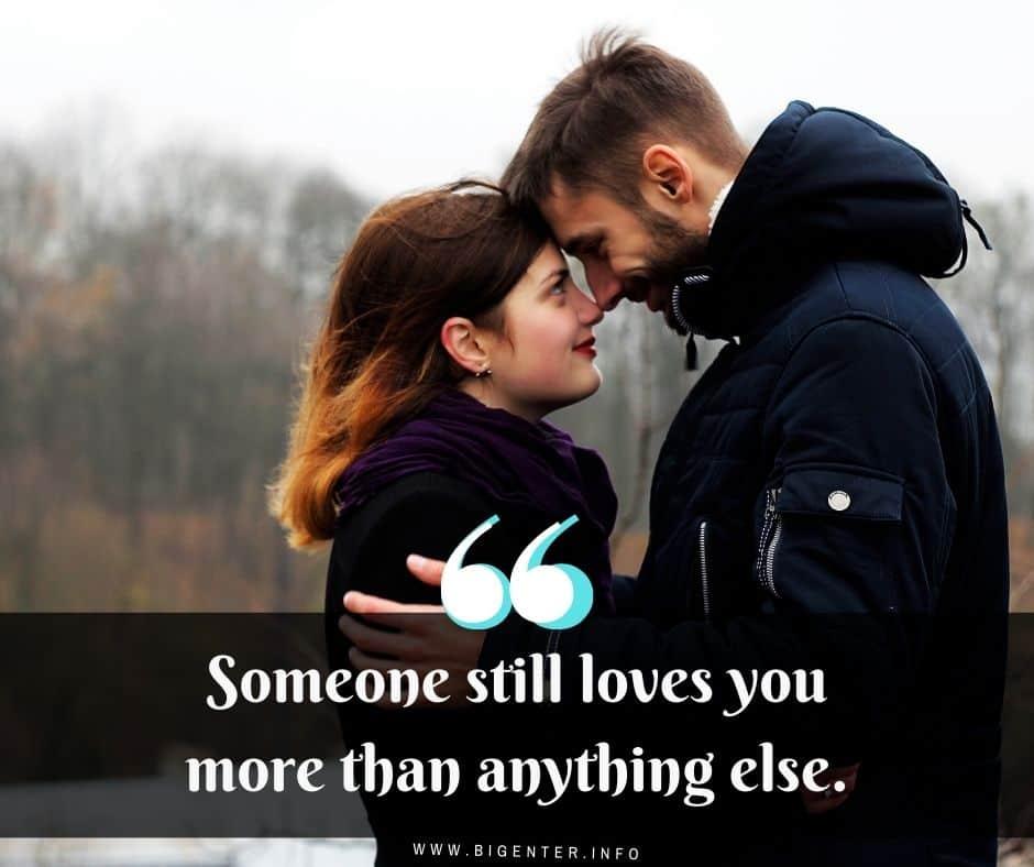 Status Love is Life
