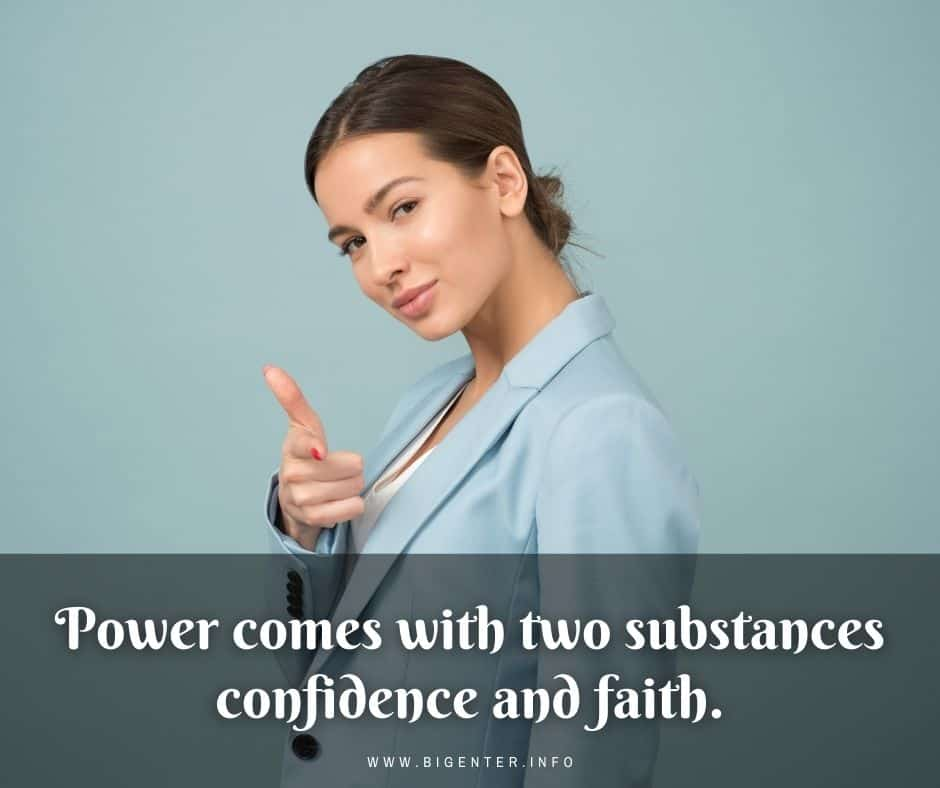People Power Quotes
