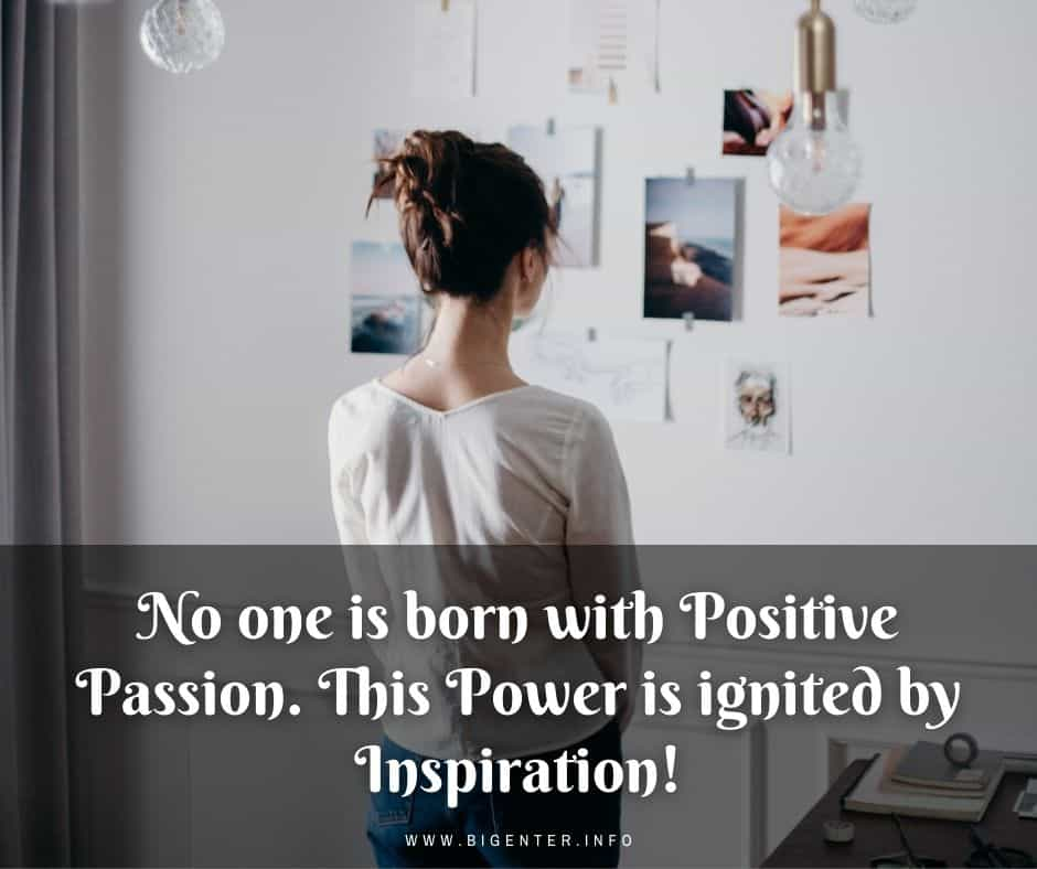 Desire for Power Quotes