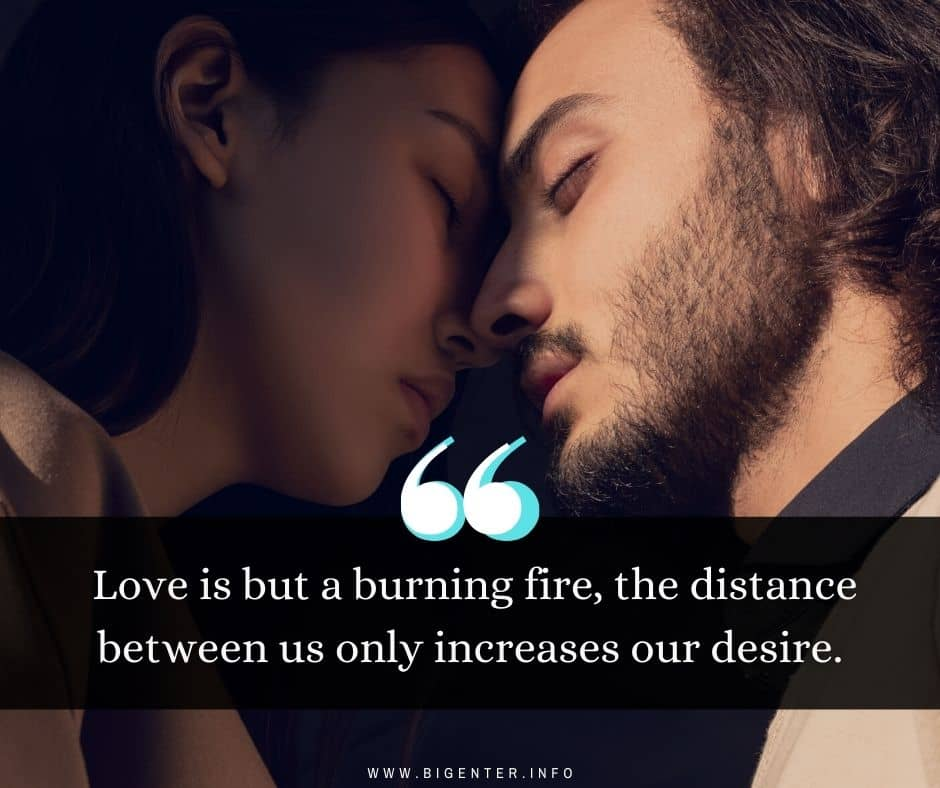 Quotes on Long Distance Relationship Love