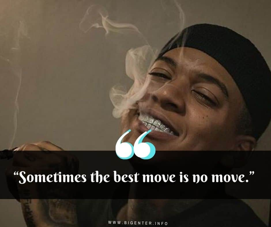 Kevin Gates Quotes About Success