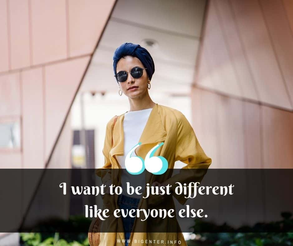 Swag Quotes on Attitude Girl