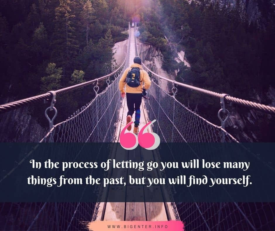 Quotes About Moving on From a Relationship