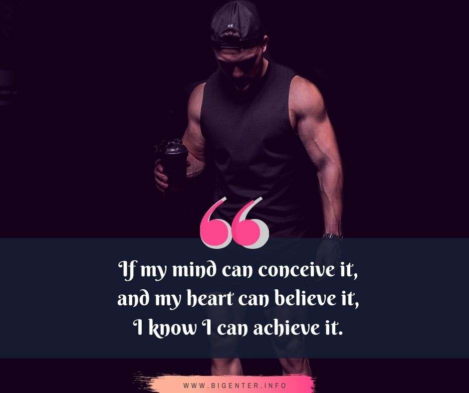 Quotes on Confidence