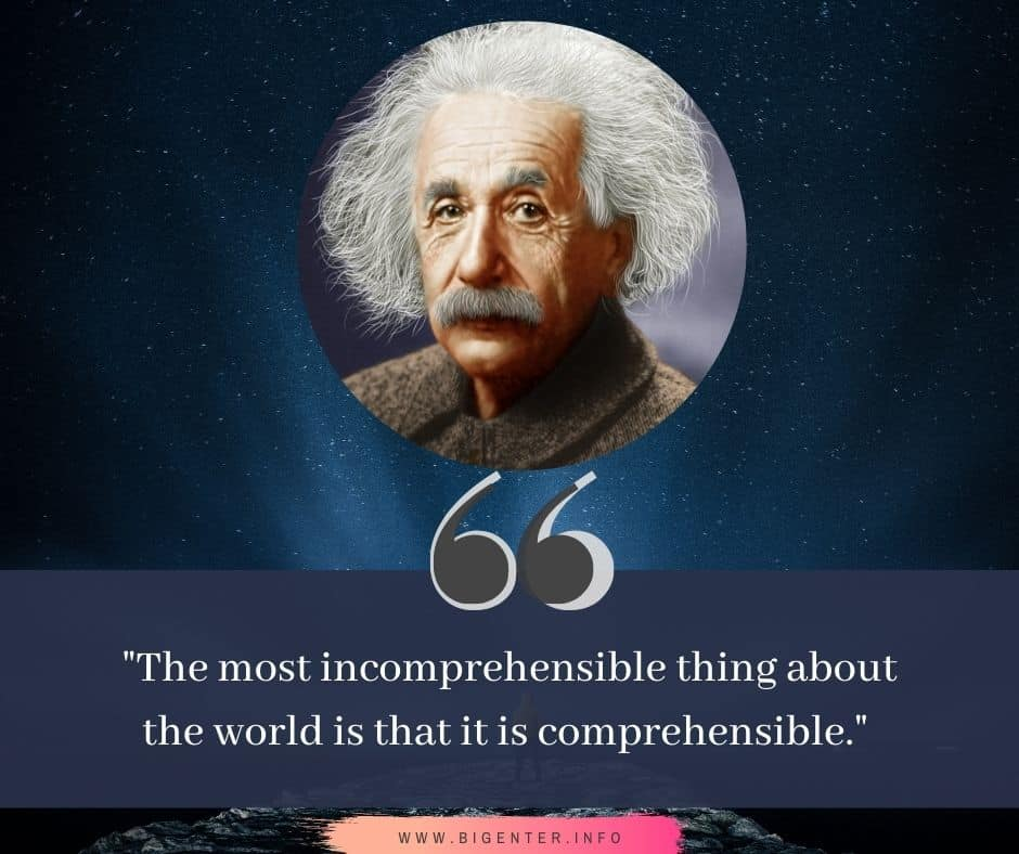Quotes by Albert Einstein About Education