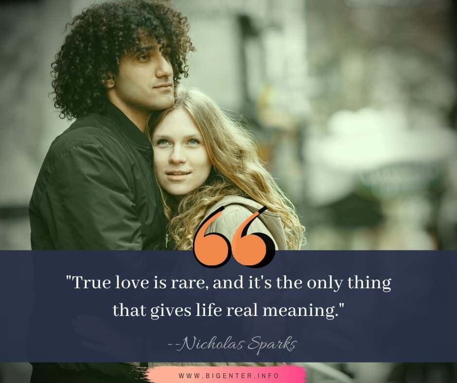 Quotes by Nicholas Sparks