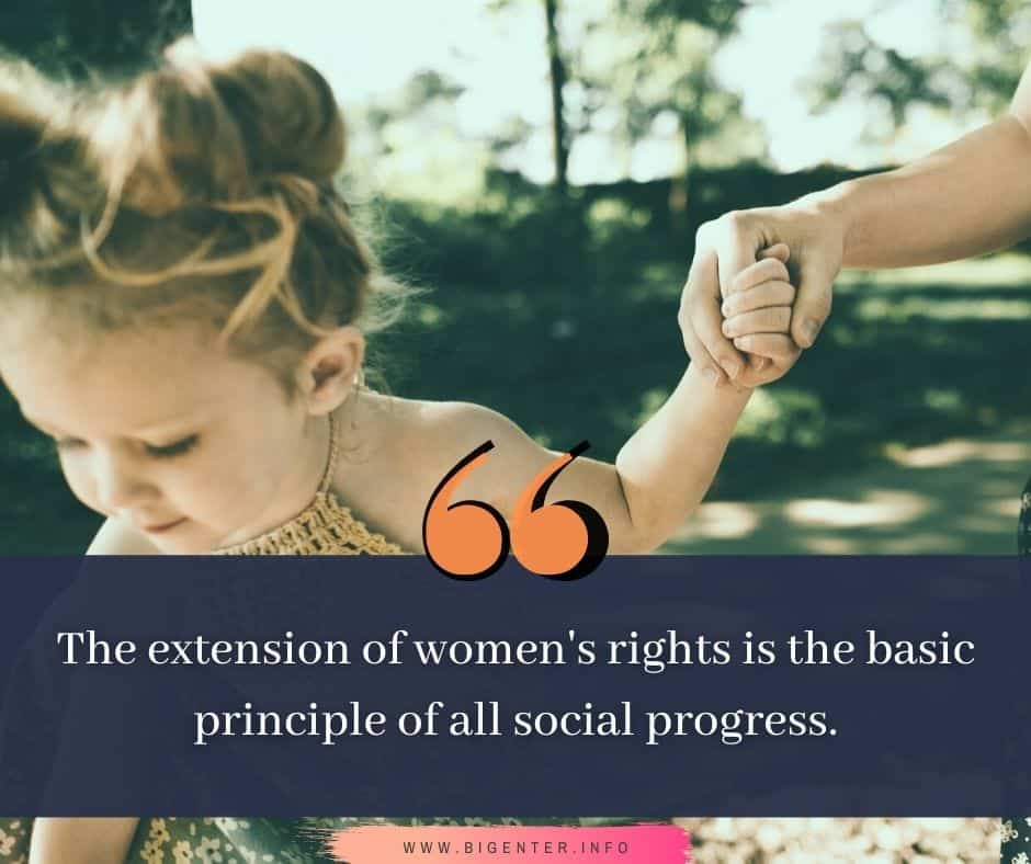 Quotes About Equality And Respect