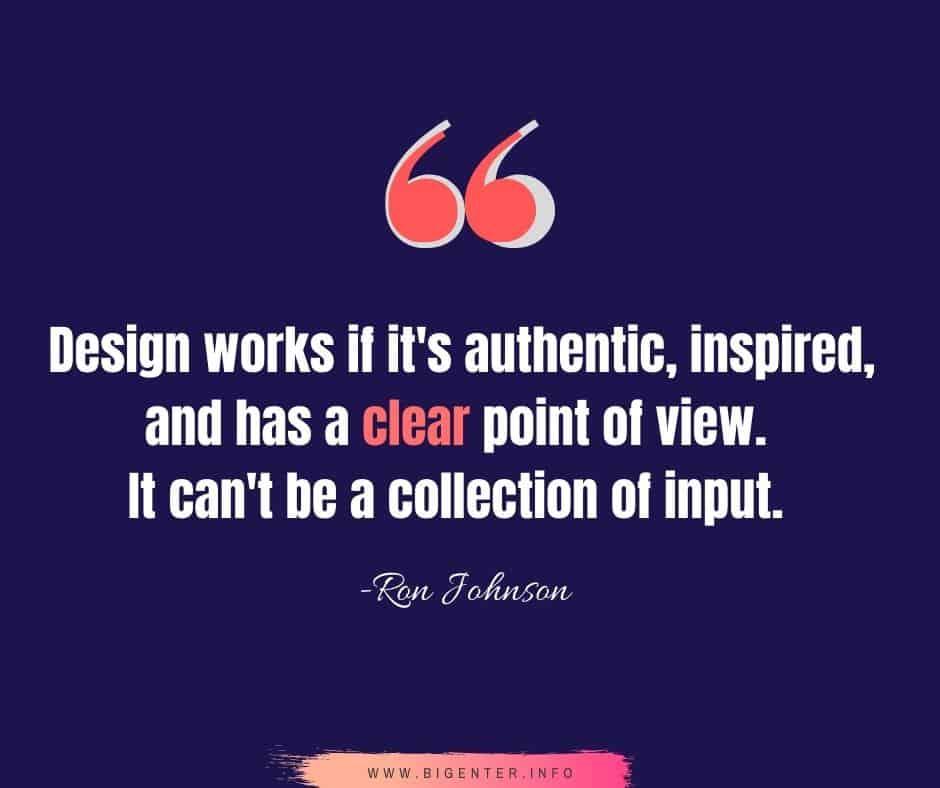 Quotes Design Artists