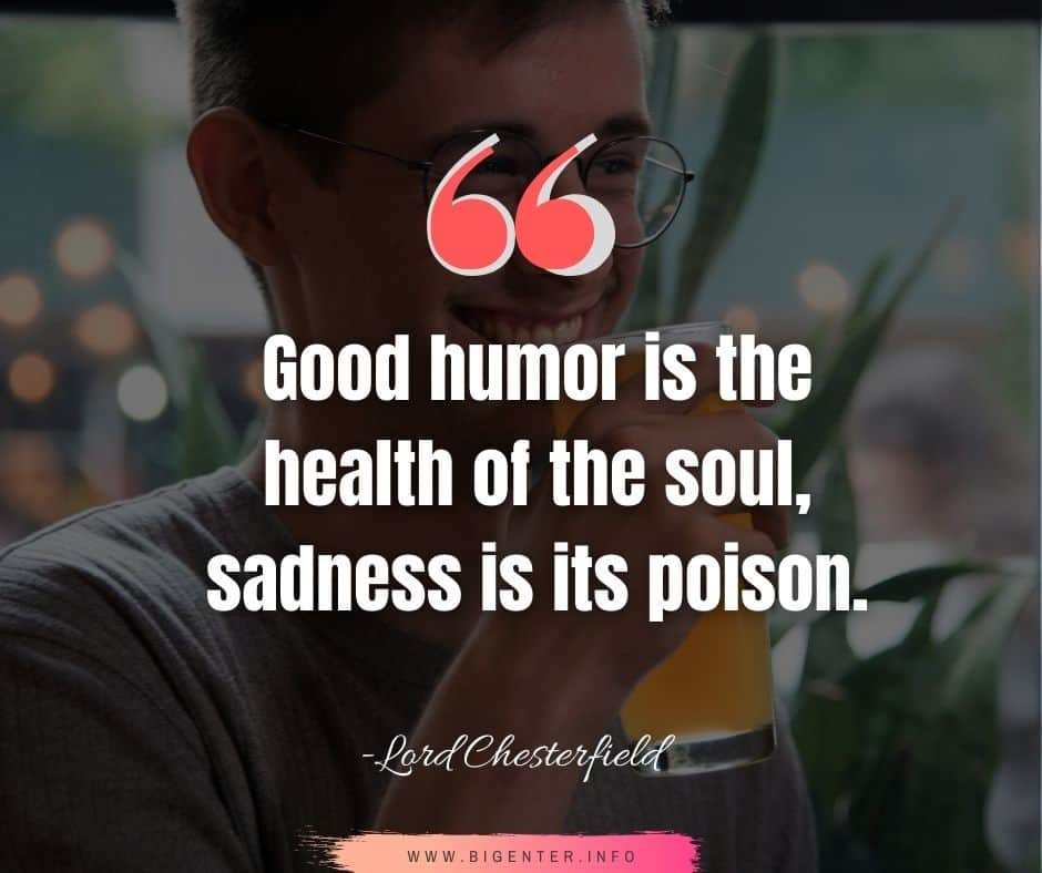 Quotes on Humor and Wisdom