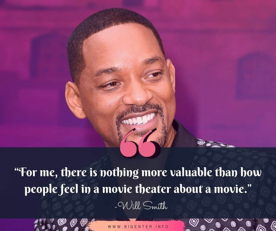 Will Smith Quotes on Happiness