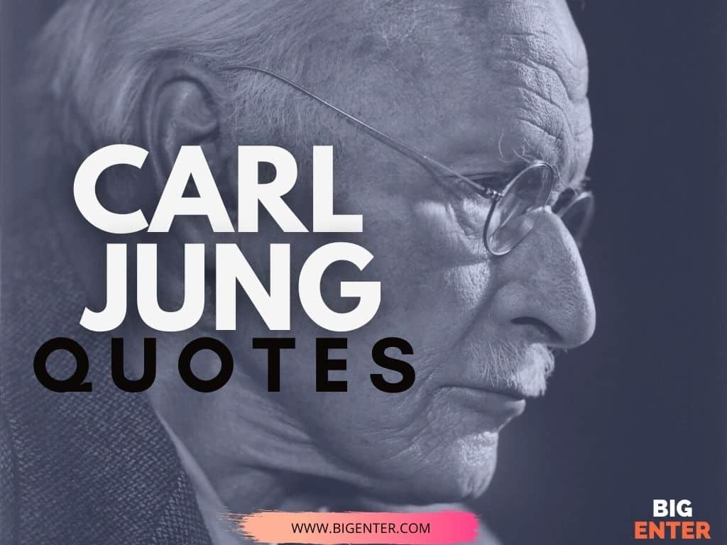 Quotes by Carl Jung