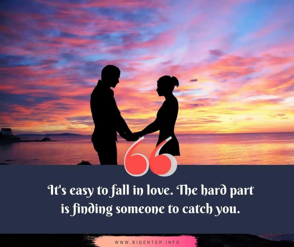 Sensible Love Quotes