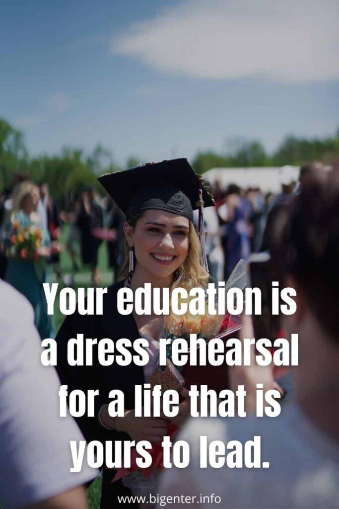Graduation Status for Myself