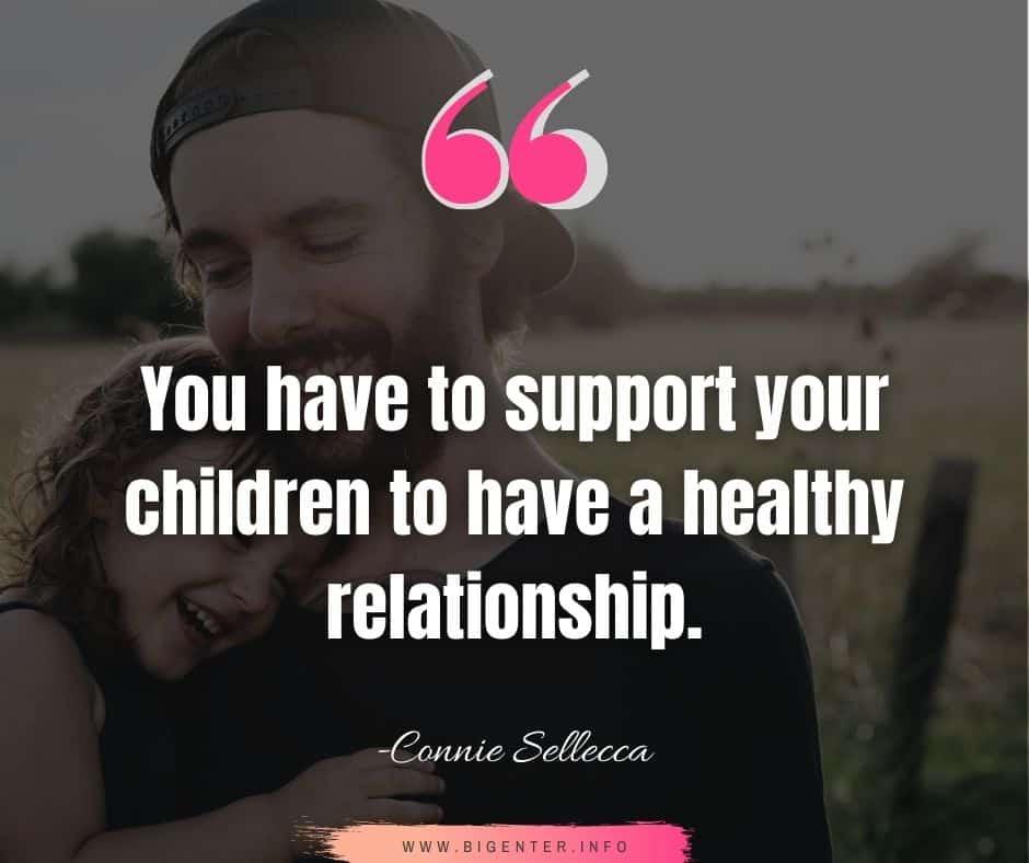 Quotes on Parenting Skills