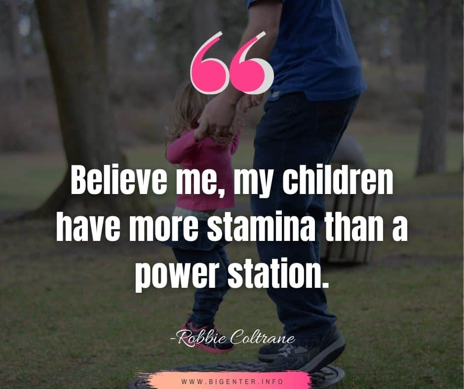 Parenting Quotes Psychology